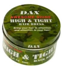 Dax High & Tight