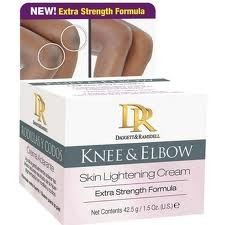 DR Knee & Elbow