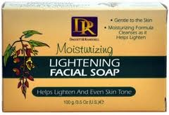 DR Lighting Facial Soap