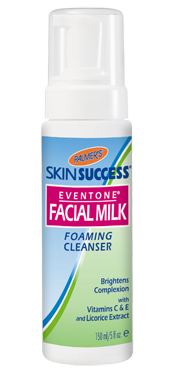 Palmer's Skin Success Eventone Facial Milk Foaming Cleanser 5oz
