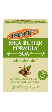 Palmer's Shea Butter Formula Soap Bar 3.5oz