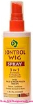 African Essence Control Wig Spray 4oz
