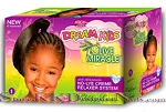 African Pride Dream Kids Olive Miracle Coarse Relaxer