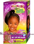 African Pride Dream Kids Olive Miracle Coarse Relaxer Touch Up