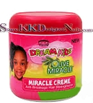 African Pride Dream Kids Olive Miracle Cream 6oz
