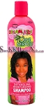 African Pride Dream Kids Olive Miracle Detangling Shampoo 12oz
