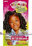 African Pride Dream Kids Olive Miracle Regular Relaxer Touch Up
