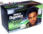 Africa's Best Men's Organics Texture Kit