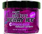 Ampro Pro Styl Protein Styling Gel Berry Ice Ultimate Hold 10oz