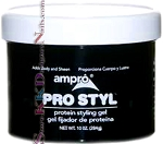 Ampro Pro Styl Protein Styling Gel  Regular Hold 10.5oz