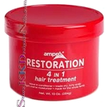 Ampro Restoration 4 in 1 conditioning treatment 10oz