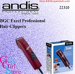 Andis BGC Excel Professional Hair Clippers 22310