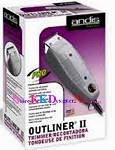 Andis Outliner II Trimmers 04603