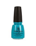 China Glaze Nail Polish Flyin High