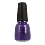 China Glaze Nail Polish Grape Pop