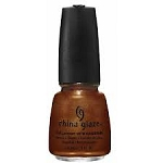 China Glaze Nail Polish Harvest Moon