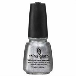 China Glaze Nail Polish Icicle