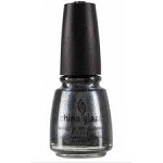 China Glaze Nail Polish Jitterbug