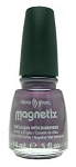 China Glaze Nail Polish Magnetix Drawn To You