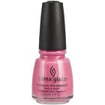 China Glaze Nail Polish Naked