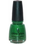 China Glaze Nail Polish Paper Chase