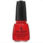 China Glaze Nail Polish Poinsetta