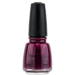 China Glaze Nail Polish Purr-Fect-Plum