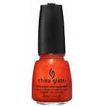 China Glaze Nail Polish Riveting