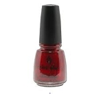 China Glaze Nail Polish Ruby Pumps