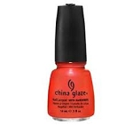 China Glaze Nail Polish Surfin For Boys