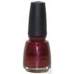 China Glaze Nail Polish Vertical Rush