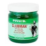 Clubman Pinaud Hard to Hold Styling Gel 16 oz