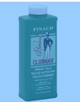 Clubman Talc Powder