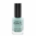 Color Club Nail Polish #954 Blue-Ming