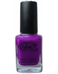 Color Club Nail Polish #GN03 Wink, Wink, Twinkle
