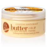 Cuccio Hydrating Butter Blend Babies Milk & Honey 1.5oz