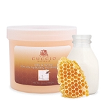 Cuccio Milk & Honey Non- Oily Hydrating Massage Creme 32oz
