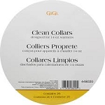 GIGI Clean Collars 14 oz. 20 ct.
