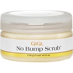 GIGI No Bump Body Scrub 6 oz.