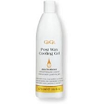 GIGI Post Wax Cooling Gel 16 oz.