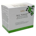 GIGI Soy Natural Microwave 8 oz.
