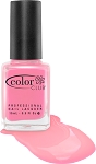 Color Club Nail Polish #N15 Modern Pink