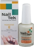 Nail Tek Foundation II for Soft Peeling Nails .5 oz.