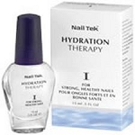 Nail Tek Hydration Therapy I for Strong Healthy Nails .5 oz.