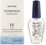 Nail Tek Hydraton Therapy IV for Difficult Resistant Nails .5 oz.