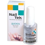 Nail Tek Quicken Fast Drying Top Coat