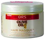 ORS Olive Oil Hair Masque 11oz