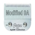 Oster Modified 0A blade