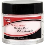 SuperNail Pink Powder 4oz