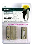 Wahl 000 Blade for Senior Reflections, Senior